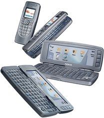 NOKIA 9300I 4 VIEWS