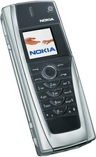 NOKIA 9500 FRONT ANGLE 2