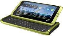 NOKIA E7-00 GREEN OPEN