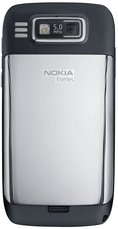 NOKIA E72 BLACK BACK