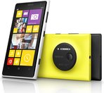 NOKIA LUMIA 1020 COLOR RANGE