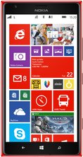NOKIA LUMIA 1520 RED 2