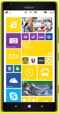 nokia lumia 1520 yellow 2