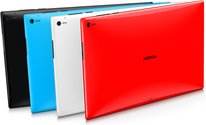 NOKIA LUMIA 2520 COLORRANGE