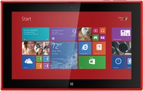 NOKIA LUMIA 2520 HOME