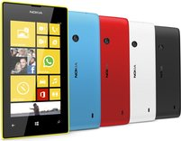 NOKIA LUMIA 520 COLOR RANGE 1