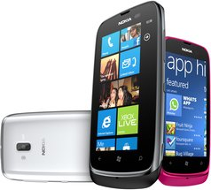nokia lumia 610 group colours