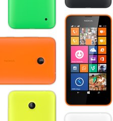 NOKIA LUMIA 630 DUAL SIM COLOR
