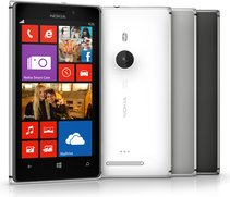 NOKIA LUMIA 925 COLOR RANGE WHITE