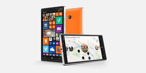 NOKIA LUMIA 930 HERO