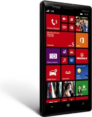 NOKIA LUMIA ICON BLACK ANGLE 12