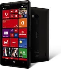 NOKIA LUMIA ICON BLACK GROUP 1