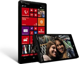 NOKIA LUMIA ICON BLACK GROUP 2