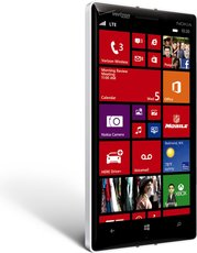 NOKIA LUMIA ICON WHITE ANGLE 14