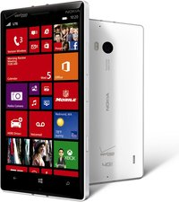 NOKIA LUMIA ICON WHITE GROUP 3