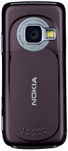 NOKIA N73 BACK WITH CAMERA