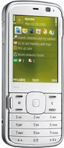 NOKIA N79 FRONT GREEN