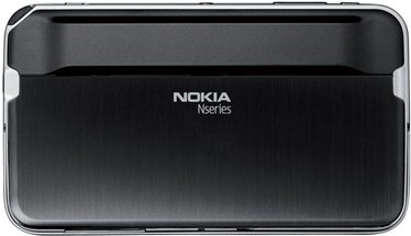 NOKIA N810 WIMAX BACK