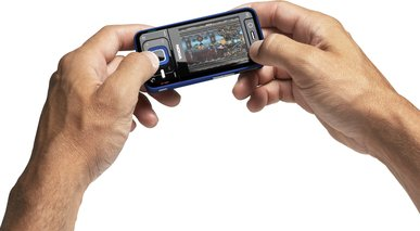 NOKIA N81 IN USE GAMES