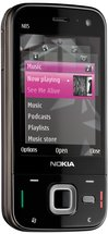 NOKIA N85 MUSIC FRONT