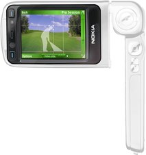 NOKIA N93 ROTATED GOL CAMERA DEVICE