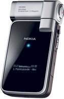 NOKIA N93I CLOSED
