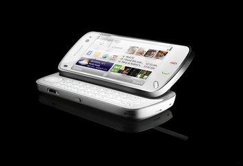 Nokia N97 | Device Specs | PhoneDB