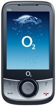O2 XDA GUIDE FRONT BUBBLE LOGO
