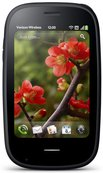PALM PRE 2 VERIZON LAUNCHER FRONT