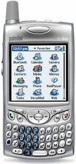 <strong>PALM TREO 650</strong>