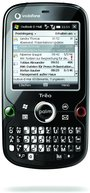 PALM TREO PRO 3D FRONT EMAIL