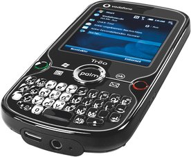 PALM TREO PRO BOTTOM ANGLE