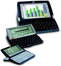 psion series 5mx series 7 revo