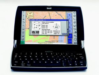 PSION SERIES 7 OPEN