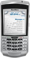 RIM BLACKBERRY 7100G FRONT