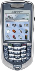 RIM BLACKBERRY 7100T FRONT