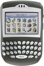 RIM BLACKBERRY 7270 FRONT