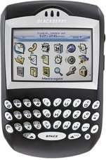 RIM BLACKBERRY 7290 FRONT