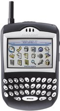RIM BLACKBERRY 7520 FRONT