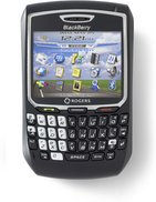 RIM BLACKBERRY 8700R FRONT