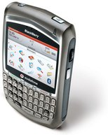 RIM BLACKBERRY 8700V TOP
