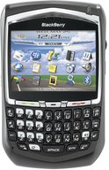 RIM BLACKBERRY 8703E FRONT