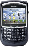 RIM BLACKBERRY 8707H FRONT