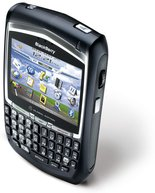 RIM BLACKBERRY 8707H TOP