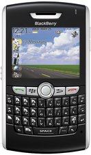 RIM BLACKBERRY 8800 FRONT
