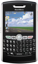 RIM BLACKBERRY 8820 FRONT