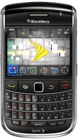 RIM BLACKBERRY BOLD 9650 SPRINT FRONT