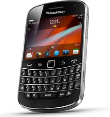 RIM BLACKBERRY BOLD 9900 BOTTOM ANGLE