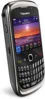 RIM BLACKBERRY CURVE 3G 9300 LEFT ANGLE
