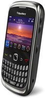 RIM BLACKBERRY CURVE 3G 9300 RIGHT ANGLE
